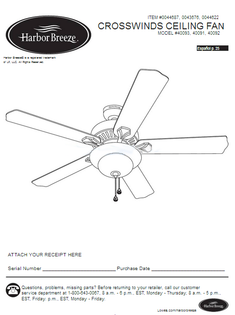 Harbor Breeze Ceiling Fan Manuals blog harbor breeze outlet harbor breeze crosswinds wiring diagram at readyjetset.co