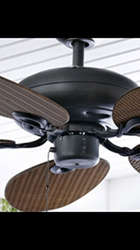Harbor Breeze 52 Inch Tilghman Aged Bronze Ceiling Fan