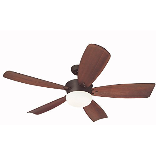Harbor Breeze 60-inch Saratoga Oil-Rubbed Bronze Ceiling Fan