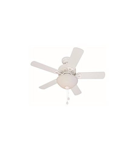 Harbor Breeze Classic 36-inch Downrod Close Mount Indoor Ceiling Fan