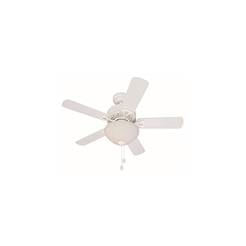 Harbor breeze classic 36 inch downrod close mount indoor ceiling fan aloadofball Choice Image