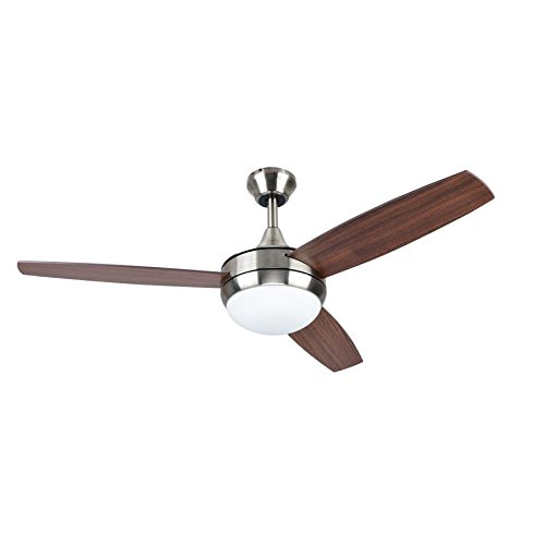 Harbor Breeze Beach Creek 44 Inch Integrated Led Ceiling Fan