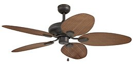 Harbor Breeze 52-inch Tilghman Aged Bronze ceiling fan