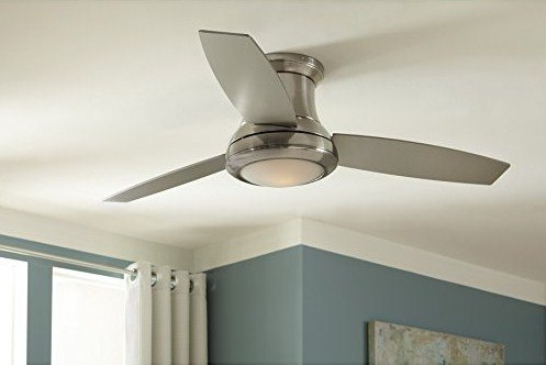 Harbour Breeze ceiling fans - Harbor Breeze Sail Stream