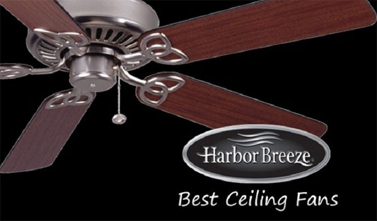 Harbor Breeze Ceiling Fans Company Website Info Pricing Features