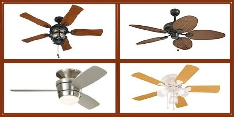 Introduction to Harbor Breeze Ceiling Fans